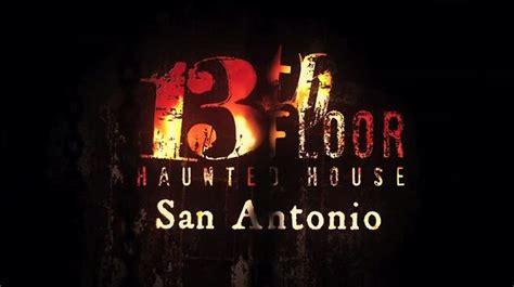 floor san antonio haunted house  vimeo