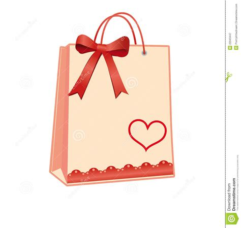 shopping for s day s day shopping bag royalty free stock