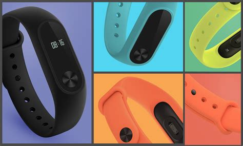 Xiaomi Mi Band 2 xiaomi mi band 2 launched comes with oled display phonebunch