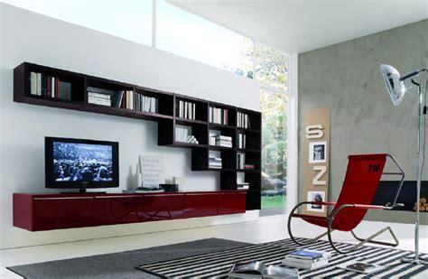Living Room Shelf Plans телевизор в интерьере фото Postremont