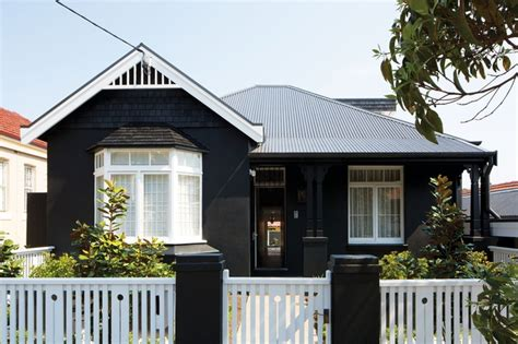 black house black house architectureau