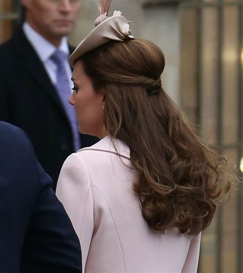 Kate And Hairstyles by Kate Middleton Hairstyle Idea See Duchess Catherine S