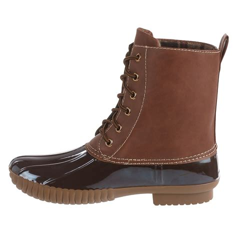 duck boots for yoki duck boots for save 50