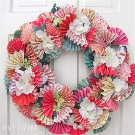 spring wreaths to make 12 diy wreath ideas for the holiday season