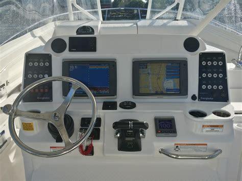 smallest boat  autopilot making  great loop