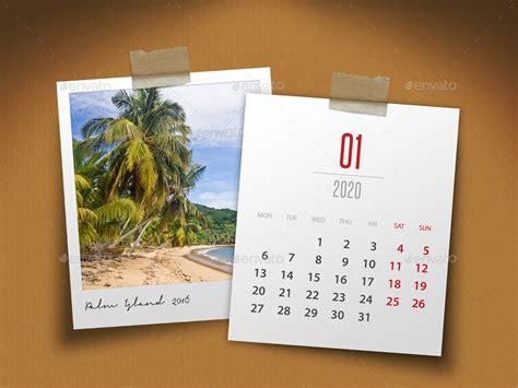 customizable calendar  photo frame   rapidgraf