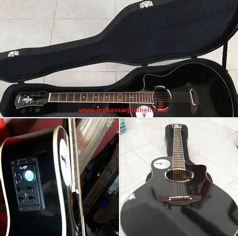 Harga Gitar Yamaha Apx 500 Ii 2017 jual gitar yamaha apx 500ii makassar makassar jual beli