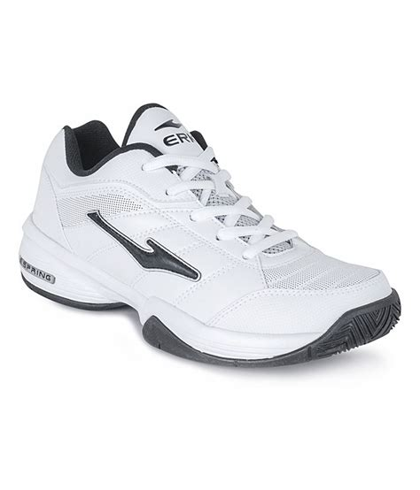 erke white tennis sport shoes price in india buy erke