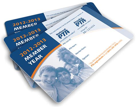 pta membership card word template the observer pta grant opportunities nights