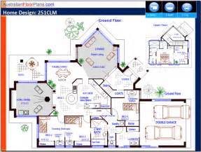 4 Bedroom Floor Plans 2 Story by Wd Laz Complete 4 Bedroom House Plans 2 Story