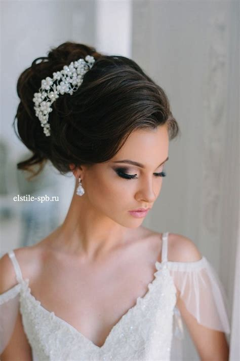 Wedding Hairstyles With Pearls by 22 S Favorite Wedding Hair Styles For Hair