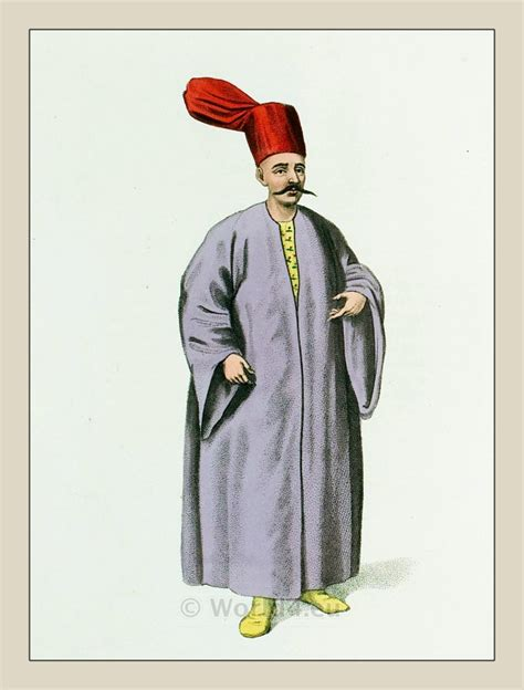 ottoman costumes bostancı başı costume official sublime gate ottoman