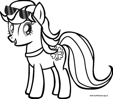 My Little Pony Equestria Girls Sunset Shimmer Coloring Page My Pony Equestria Sunset Shimmer Coloring Pages Free