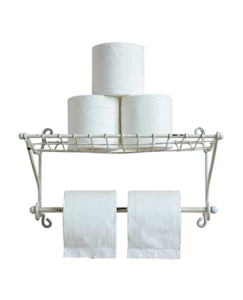 train rack bathroom shelf bathroom shelf and towel rack white steel train station