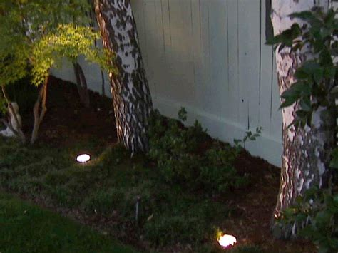 In Lite Landscape Lighting Outdoor Landscape Lighting Hgtv