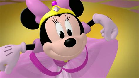 minnie s mickey mouse clubhouse minnie s masquerade movie fanart