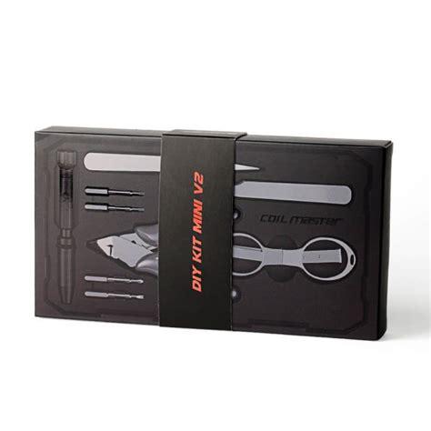 Coil Master Diy Mini 1 coil master diy kit mini v2 coil master