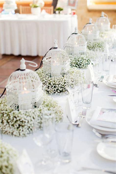 lantern bridal shower centerpiece bridal shower wedding flowers 40 ideas to use baby s breath