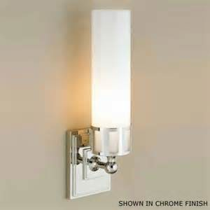 astor fl by norwell inc bathroom sconce traditional