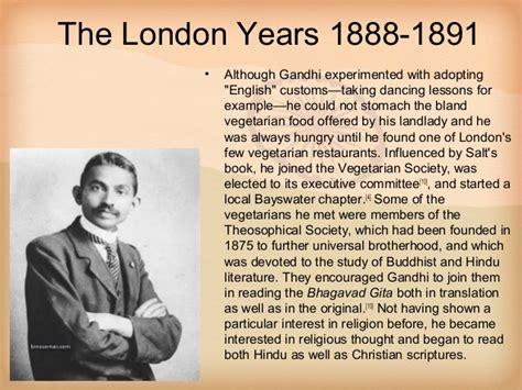biography of mahatma gandhi in very short mahatma gandhi