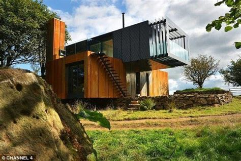 top 10 grand designs houses zoopla the grand designs shipping container house blog iso spaces