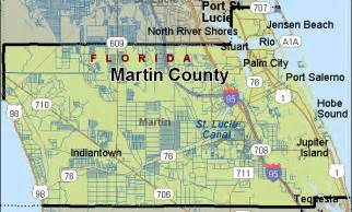 map of palm city florida palm city