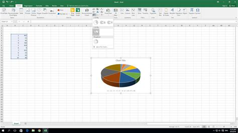 excel 2010 chart tutorial video how to create a dynamic pie chart in excel 2010 excel