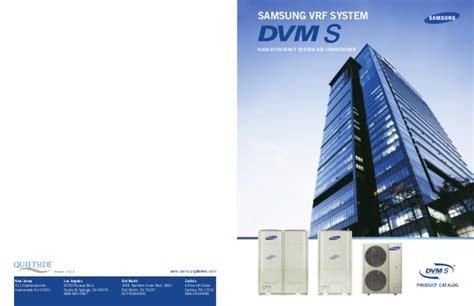Phe Sha Samsung Dvm S Catalogue 60 Hz