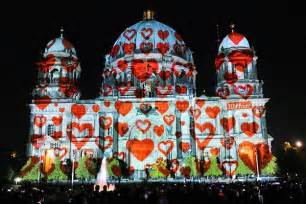 festival of lights 2017 festival of lights berlin 2017 nachrichten und