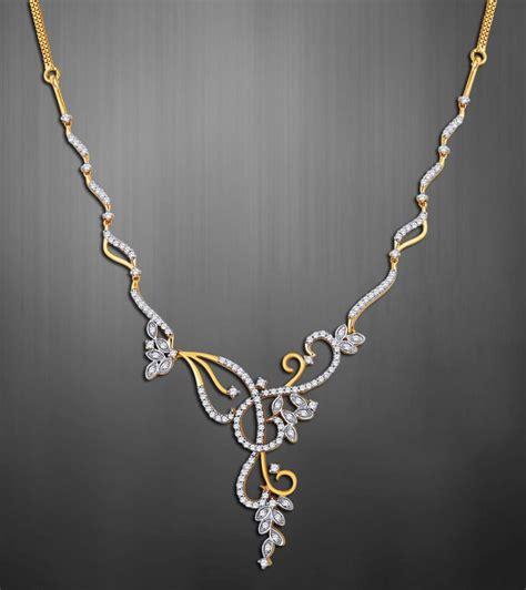 Designing Kitchen Online by Asmi Diamond Jewellery Designs 2012 9 Stylehitz