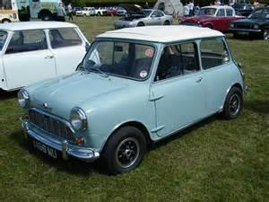 Mini Cooper 1960 1960s Morris Mini Cooper Flickr Photo