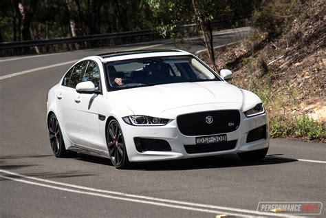 2018 Jaguar Xe S by 2018 Jaguar Xe S Review Performancedrive