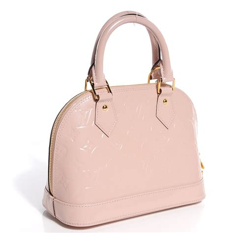 Lv Alma Vernish Mini louis vuitton vernis alma bb angelique 97023
