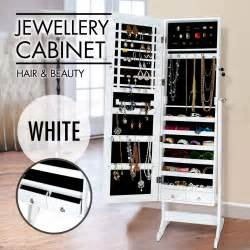 mirror with jewelry cabinet mirror jewellery cabinet makeup storage jewelry organiser