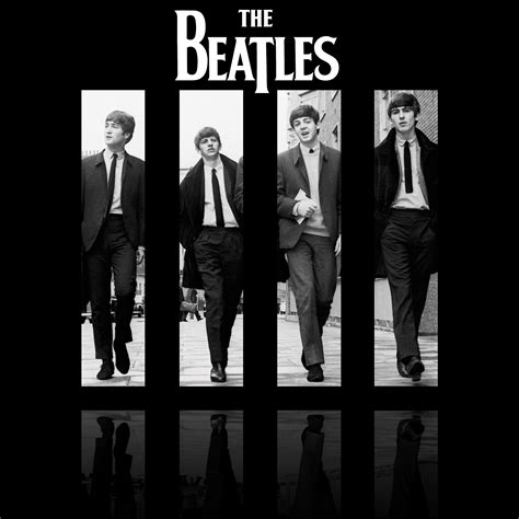 pictures   legends  beatles  wow style