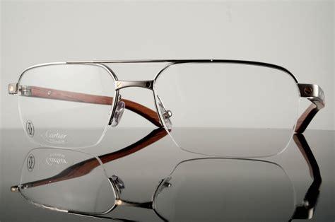 cartier authentic cartier eyeglasses cartier t8101014