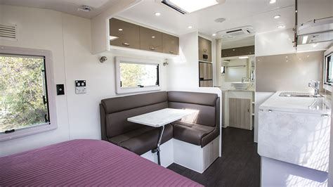 luxury caravan elite caravans luxury caravans