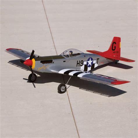 hangar 9 p 51 mustang mk ii pts rtf rc groups