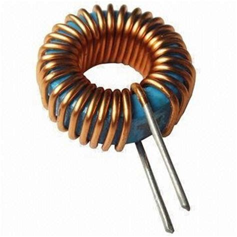 magnetic inductor toroidal magnetic common mode choke coil inductor coil buy ferrite choke coil electrical choke