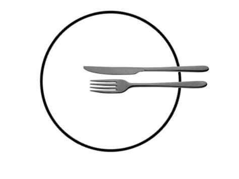 posate a tavola posizione posizione delle posate pausa e pasto maison galateo