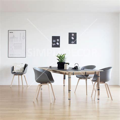 hay stoelen replica hay replica chair milk decor