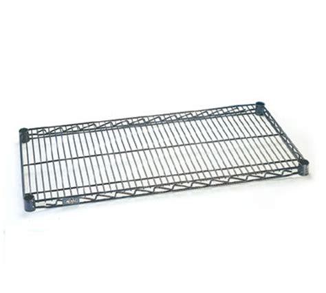 nexel shelving shelf wire s2472z