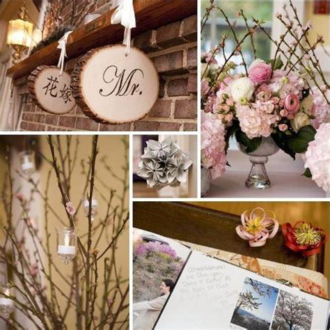 wedding japanese inspired wedding details 2054337 weddbook