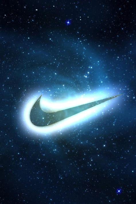 Nike Just Do It Galaxy Wallpaper