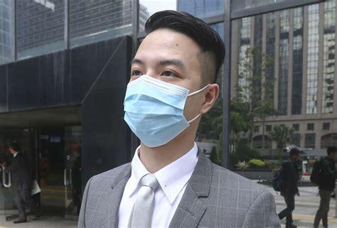 No Criminal Record Hong Kong Three Hong Kong Protesters Become To Be Convicted Of Rioting During Mong Kok