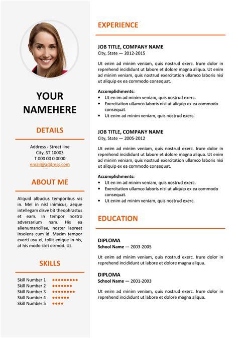 resume template word 2007 ikebukuro elegant resume template