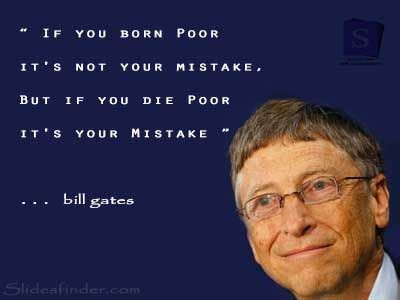 biography of bill gates ppt 17 best images about famous quotes by famous people on