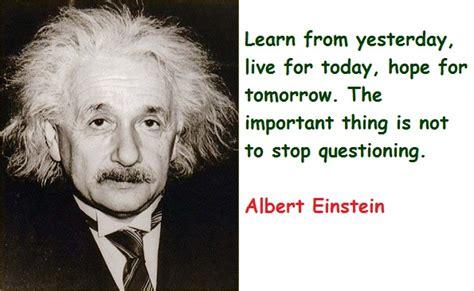 Einstein Quotes 35 Touching Albert Einstein Quotes