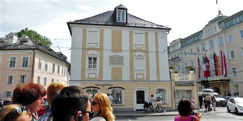 mozart music house doppler house next to mozart house salzburg austria notable travels notable travels