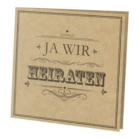 Einladungskarten Hochzeit Vintage by Einladungskarte Hochzeit Vintage Western